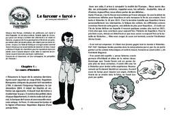 Le farceur « farcé » – Lecture 12 – Napoléon – Famille Pass'temps