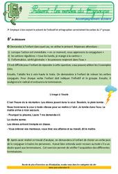 Présent - Cm1 - Soutien scolaire - Aide aux devoirs
