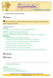 La ponctuation – Cm2- Soutien scolaire – Aide aux devoirs