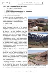 Question de l'accès à l'eau - Etude de cas – 5ème – Géographie