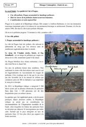 Ménager l'atmosphère – Etude de cas – 5ème – Géographie